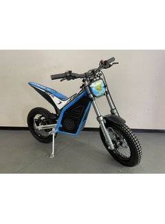 Torrot Trial Two 12