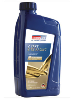 Eurolub 2 TZ Racing 2 Takt Motoröl