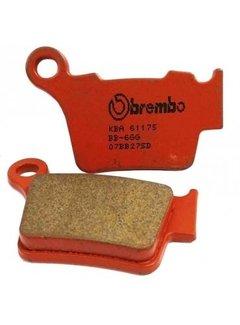 Brembo Bremsbelege Off-Road Sintered Metal Brake pads - 07BB27SD