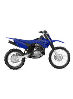 Yamaha TT-R125 LW/E Modell 2022
