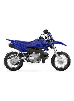 Yamaha TT-R50E Modell 2022 Kindermotocross