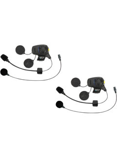 Sena SMH5 / SMH5-FM Bluetooth®-Headsets & Gegensprechanlage für Roller