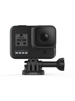 GoPro Action Cam Hero8 Schwarz