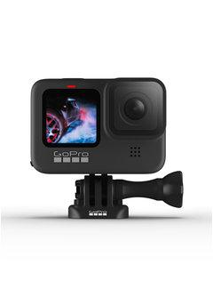GoPro Action Cam Hero9 Schwarz