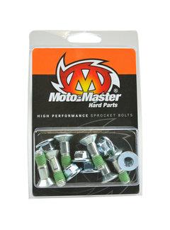 Motomaster Kettenradschrauben Sicherheitsschrauben Kit für Kettenrad M8 x 26 mm
