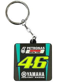 VR46 Schlüsselanhänger Yamaha Petronas VR46