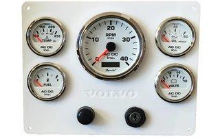 Instruments Volvo Penta