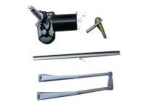 Windscreen wipers & parts