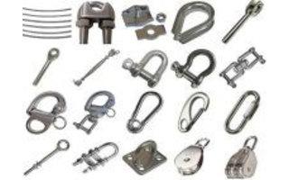 Rigging equipment
