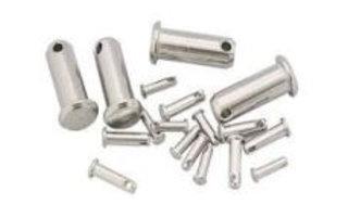 Clevis pins Inox