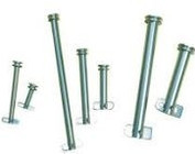 Clevis drop nose pin Inox