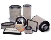 Air filters  & parts