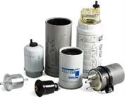Brandstoffilters en onderdelen