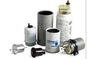 Brandstoffilters & onderdelen