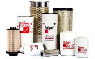 Filtros de aceite & accesorios