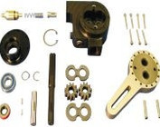 Pump & parts