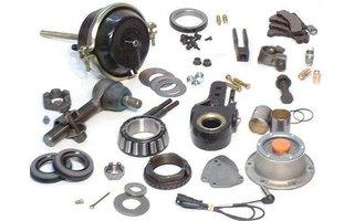 Varios componentes