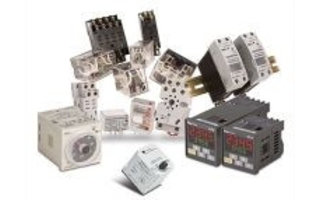 Relays, Timers & Solenoids
