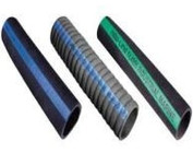 Cooling water hoses