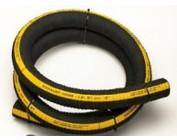 Exhaust hoses
