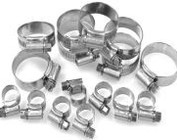 Clamps Inox