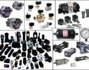 Hydraulische onderdelen