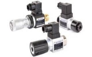 Hydraulic switches