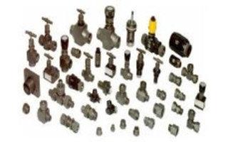 Válvulas y racores hidráulicos