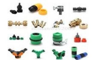 Hose connectors & valves