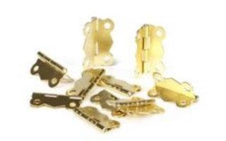 Hinges & locks