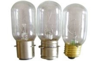 Navigation lights bulbs