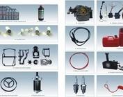 Onderhoud en accessoires