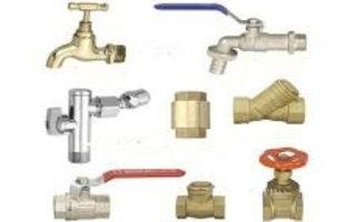 Taps & valves