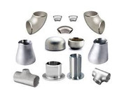 Inox welding fittings