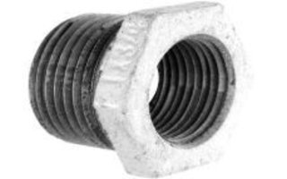 Bushings (galvanized)
