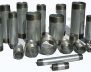 Pipe nipples steel (galvanized)