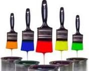 Paint & materials