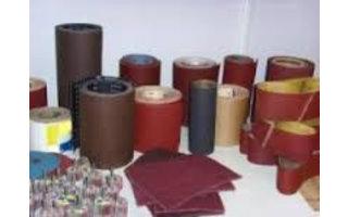 Schuurpapier en schijven