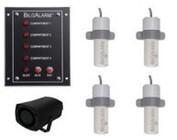 Bilge alarms & switches