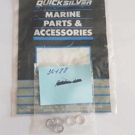 Quicksilver - Mercury 30188 Quicksilver Mercury Cup washer adapter