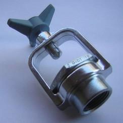 Bauer Compressor vul adaptor PN-200