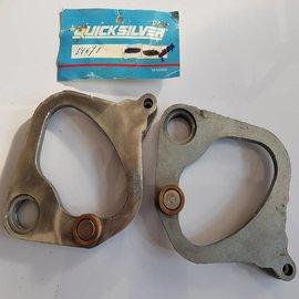 Quicksilver - Mercury 34671 Quicksilver Throttle control lever housing