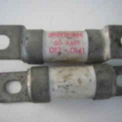 Fuse link HBC Brush 60 A