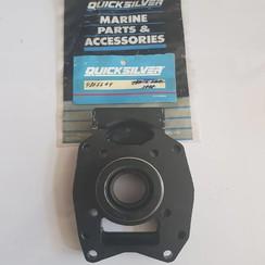 43055 A4 Quicksilver Mercury Water pump cover