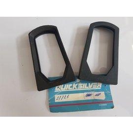Quicksilver - Mercury 37721 Quicksilver Mercury Exhaust tube seal