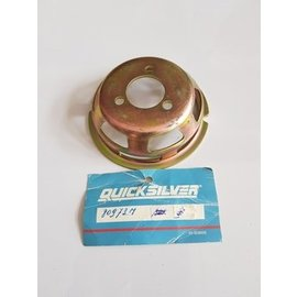 Quicksilver - Mercury 80973 M Quicksilver Mercury Flywheel starter pulley