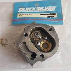 23009 A1 Mercury Quicksilver Conjunto de bomba de combustible
