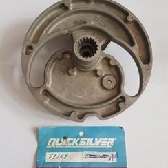 59369 Quicksilver Mercury Remote Control Box Cam
