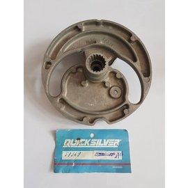 Quicksilver - Mercury 59369 Quicksilver Mercury Remote Control Box Cam