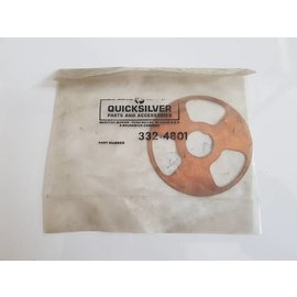 Quicksilver - Mercury 332-4801 Quicksilver disc rotor